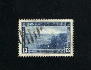 Canada #242  u  PD