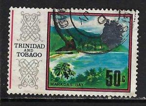 TRINIDAD & TOBAGO 156 VFU W726-2