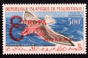 Mauritania Scott C!6 Special Mint never hinged.