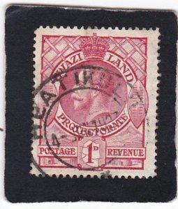 Swaziland,  #  11   used