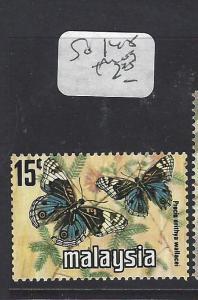 MALAYSIA (P3008B)  SG  148       MOG