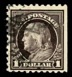 USA 478 Used