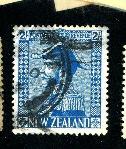 NZ 182 USED FVF Cat $35