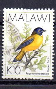 Malawi 533 used (B)