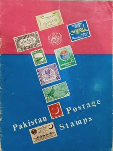 Pakistan : Official Catalogue : 1960