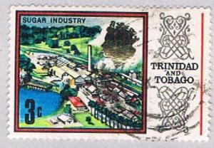 Trinidad & Tobago 145 Used Sugar Refinery 1969 (BP31224)