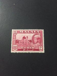 *Malaya Kedah #98*