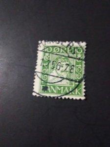 *Denmark #176u