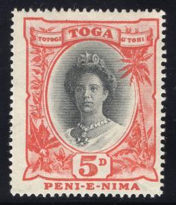 Tonga #59 - Unused - O.G.