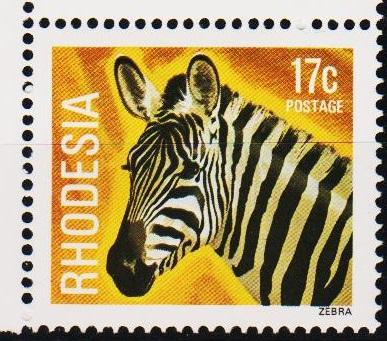 Rhodesia.1978 17c S.G.564 Unmounted Mint