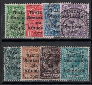 Gibraltar 1967-1969 SC 186-199 Used Set SCV $51