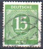 Mi:922 a;1946;used:Cat € 0.50