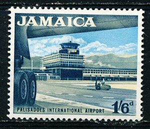 Jamaica #227 Single MH