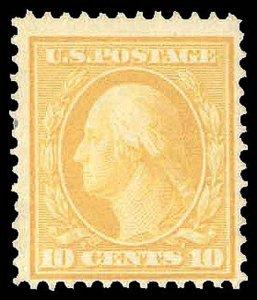 U.S. WASH-FRANK. ISSUES 381  Mint (ID # 92226)