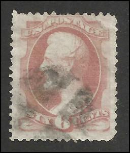 # 159 Dull Pink Used FAULT Abraham Lincoln