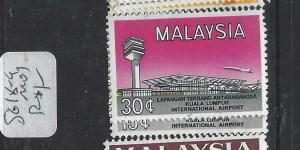 MALAYSIA   (P1404BB)  SG 18-9   MOG