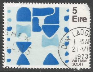 IRELAND 331 VFU Q289-3