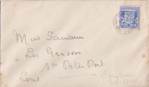 Guernsey Scott N3 Ink address.
