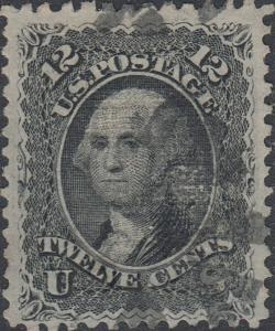 U.S. 90 Used FVF (13119)