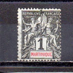 Martinique 33 used