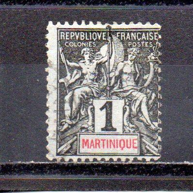 Martinique 33 used