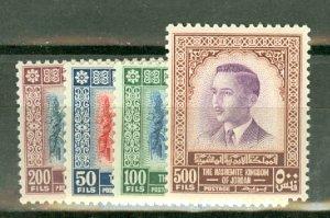 B: Jordan 314-7 mint CV $57.50
