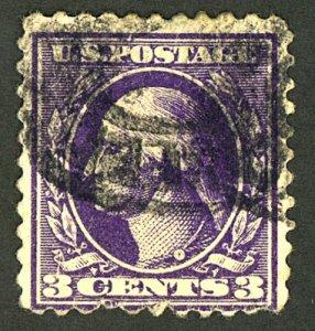 U.S. #529 Used