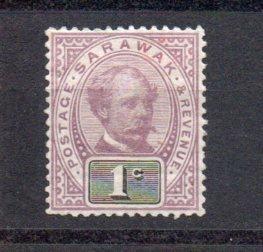 Sarawak 8 MH (B)