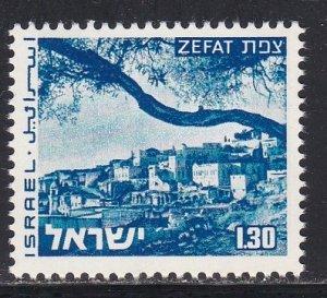 Israel # 472B,  Landscapes - Zefat,  NH