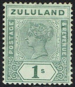 ZULULAND 1894 QV TABLET 1/-