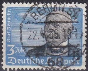 Germany #C56  F-VF Used  CV $42.50 Z648