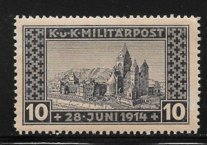 Austria Hinged [3724]