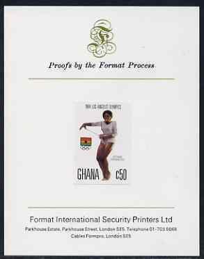 gold format in ghana