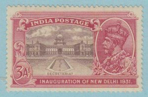 INDIA  133  MINT HINGED OG * NO FAULTS VERY FINE !