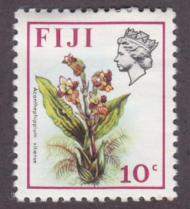 Fiji 312 Acanthephlppium Vitiense 1972