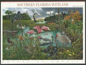 2006 United States Souvenir Sheet Scott Catalog Number 4099 Unused Never Hinged
