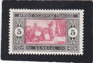 Senegal,  #   83    unused