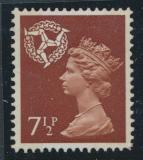 Isle of Man   SG 11 SC# 11    Mint Never  Hinged   2 phosphor bands see details