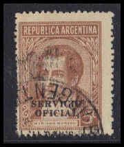 Argentina Used Average ZA6394