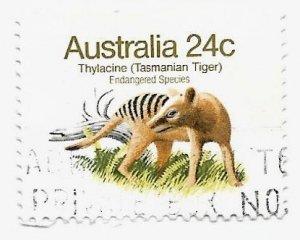 Australia 1981 - U - Scott #788A *