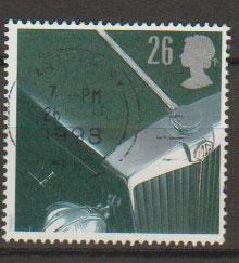 Great Britain QE II SG 1946