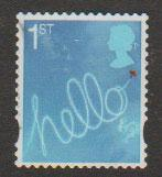 Great Britain SG 2819  Used
