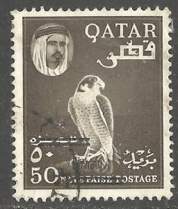 QATAR SCOTT 108E