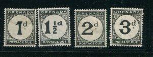 Grenada #J11-4 Mint  - Make Me A Reasonable Offer
