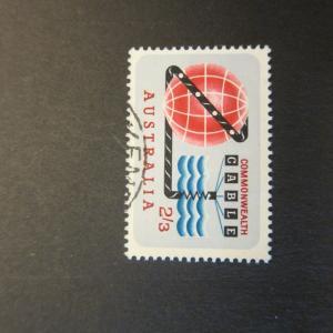 Australia Sc 381 FU