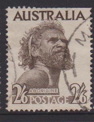 Australia Sc#303 Used