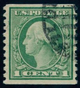US Scott #443 Used, VF