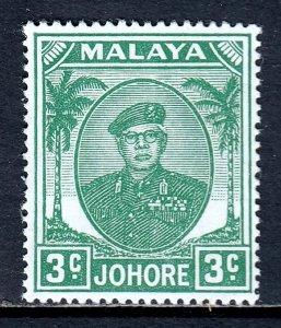 Malaya (Johore) - Scott #132 - MNH - SCV $1.10