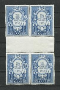 Germany 1963 Cover To USA Some Pair Mixed Frankage Berlin