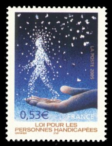 France 2005 Scott #3128 Mint Never Hinged